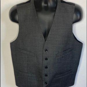 NWT J Crew Factor Ludlow suit vest Sz Large